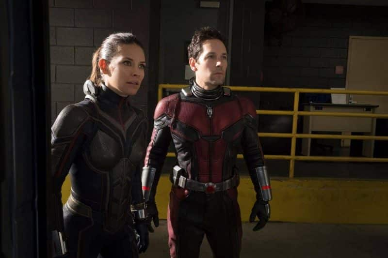 Il final trailer di Ant-Man and The Wasp