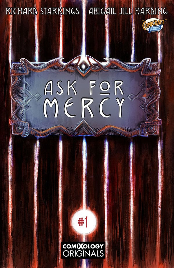 Ask-fro-mercy-1_First Issue
