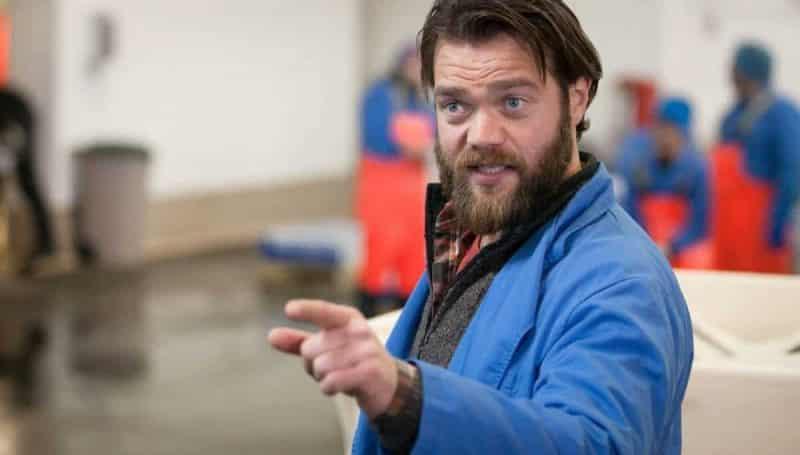 Bloodshot: Johannes Haukur Johannesson nel cast