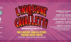 Cavalletti