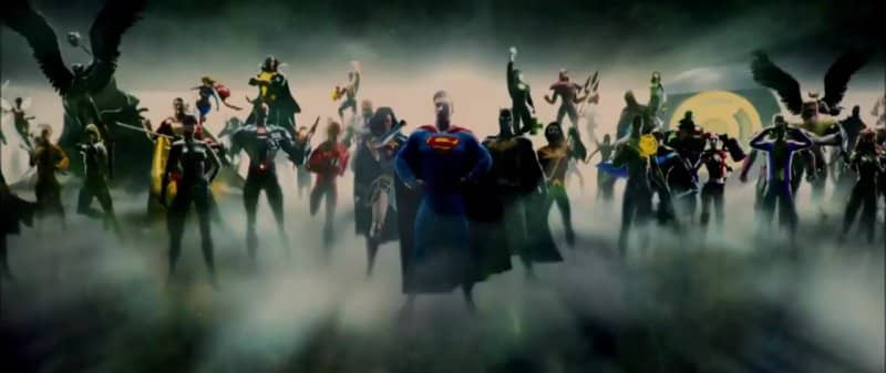 Warner Bros. e la nuova strategia per i film DC Comics