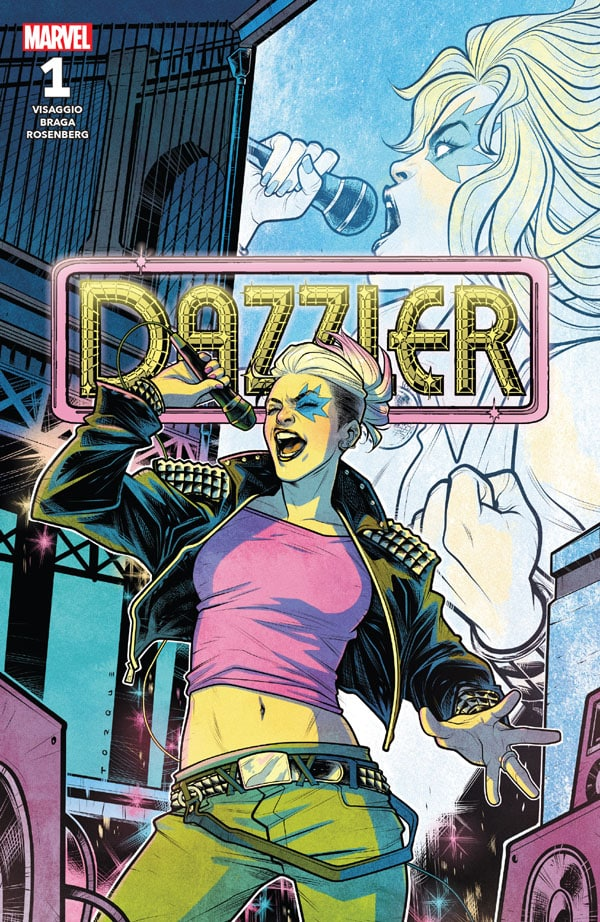 Dazzler-X-Song-1_First Issue