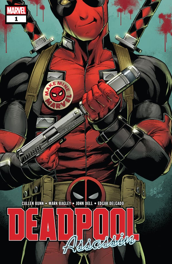 Deadpool-Assassin-1_First Issue