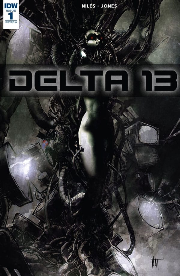 Delta-13 1