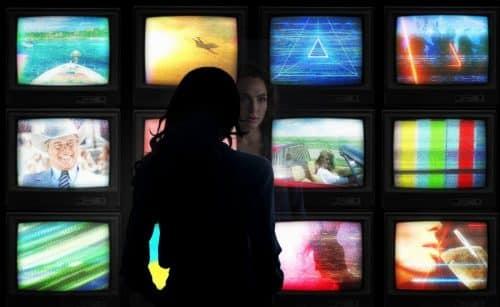 La Warner verso San Diego, la tv francese e l'animazione_Nuvole di celluloide