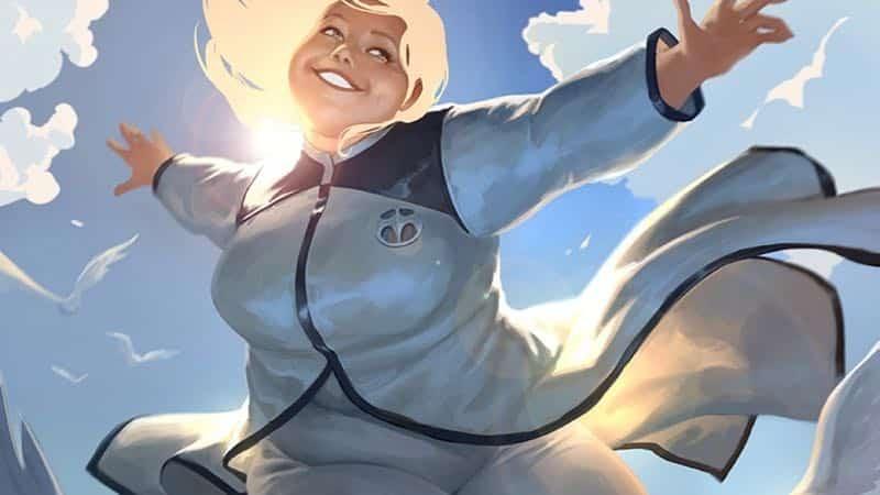 La Sony porta sul grande schermo Faith, eroina targata Valiant Comics
