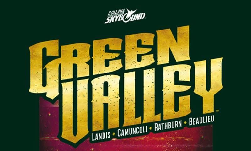 """Arriva la versione deluxe di """"Green Valley"""""""