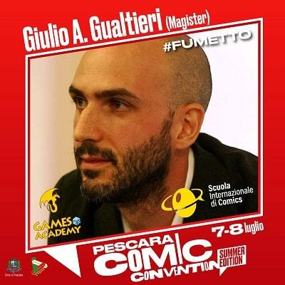 Gualtieri_Interviste