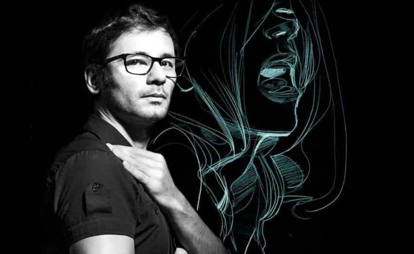 Emiliano Mammucari: il respiro del desiderio