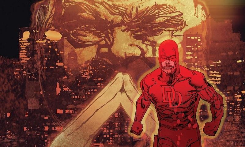 Daredevil #81 – Sindaco Fisk (Soule, Landini)