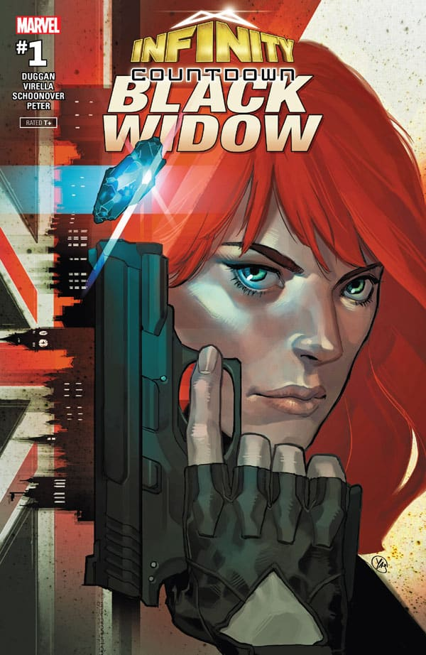 Infinity-Countdown-Black-Widow-1_First Issue