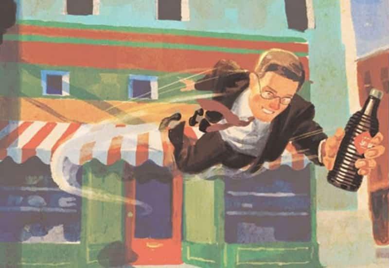 Joe-Shuster_superman_Recensioni