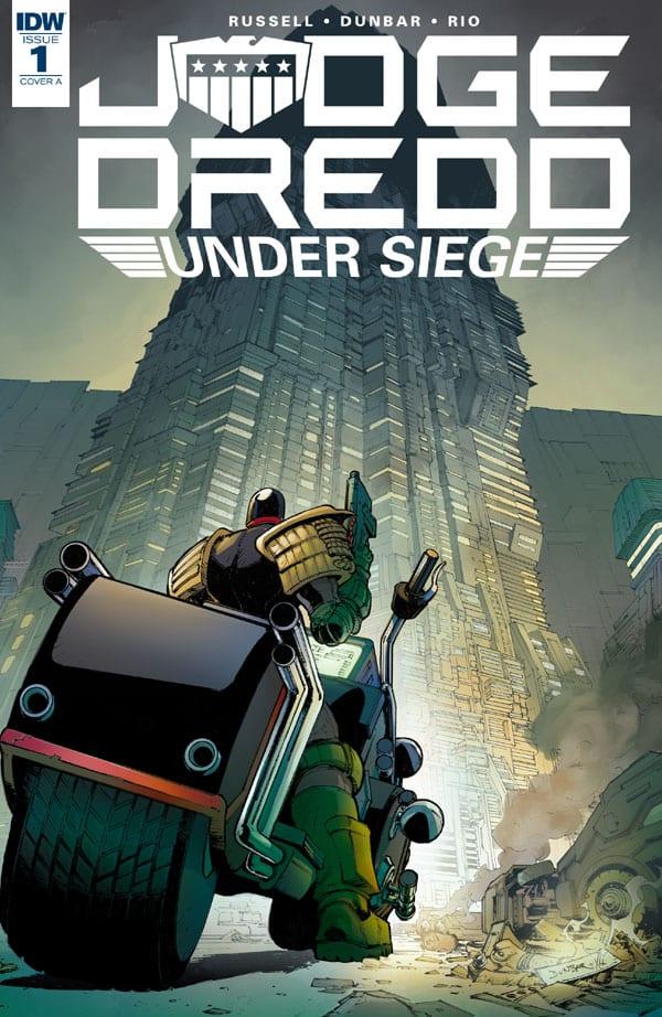 Judge-Dredd-Under-Siege-1_First Issue