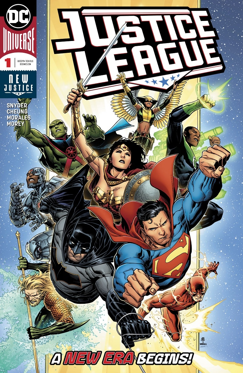 Justice-League-2018-001-000_First Issue Recensioni