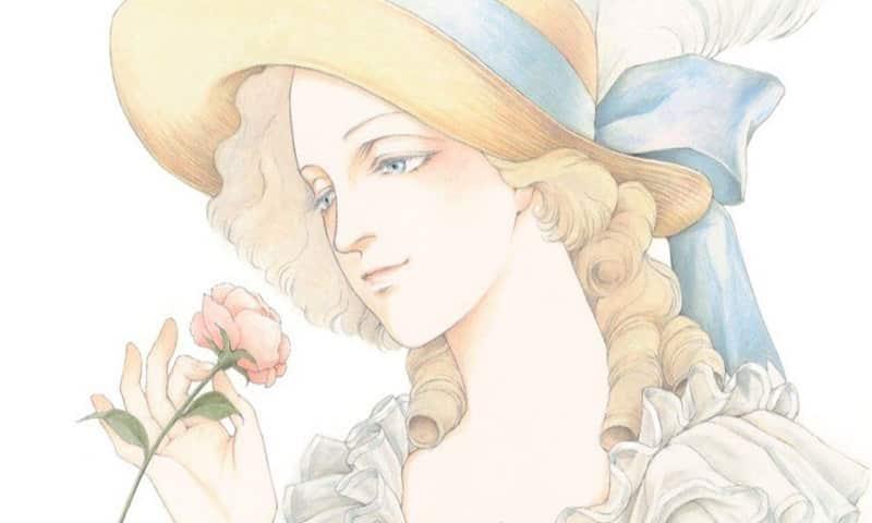 Maria Antonietta: La gioventù di una regina (Fuyumi Soryo)