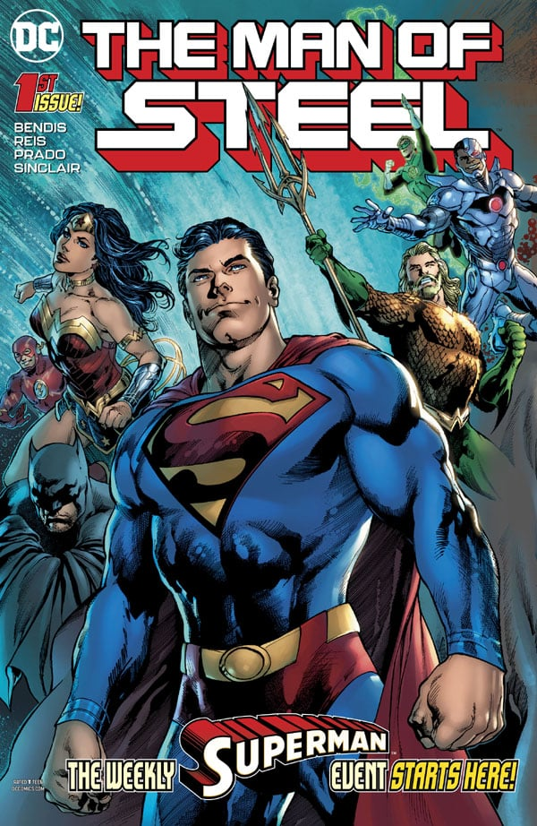 Man-of-Steel-1_First Issue