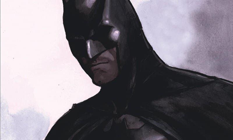 Batman: L'oscuro principe azzurro, vol. 1 (Marini)