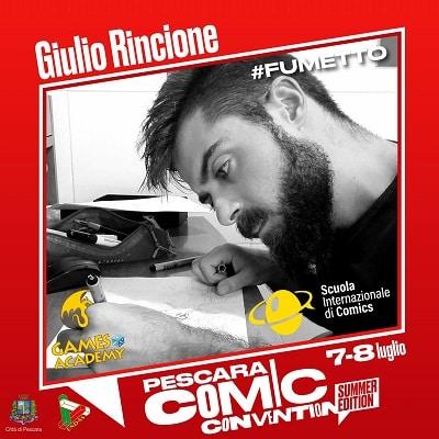 Rincione_Interviste