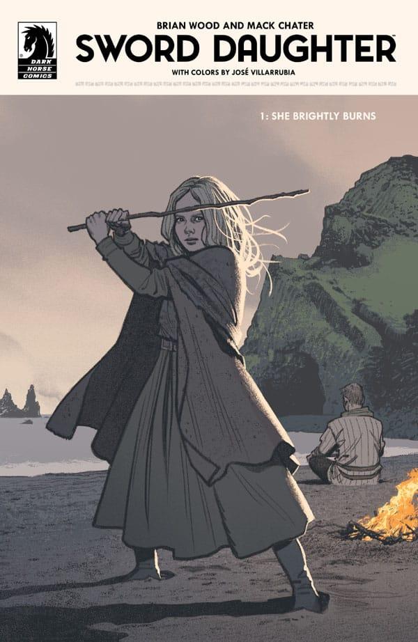 Sword Daughter 1