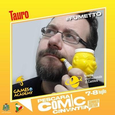 Tauro_Interviste
