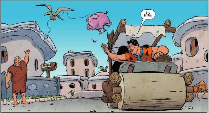 The_Flintstones_Vol_1_4_Recensioni