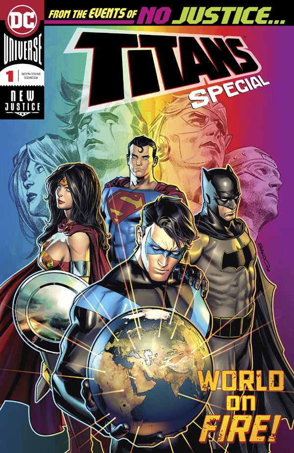 Titans-Special-1_First Issue