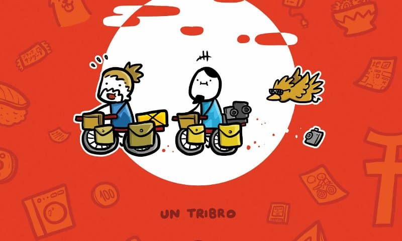 """Shockdom pubblica """"unCommon Wheels"""" di Sio e Bernardi"""