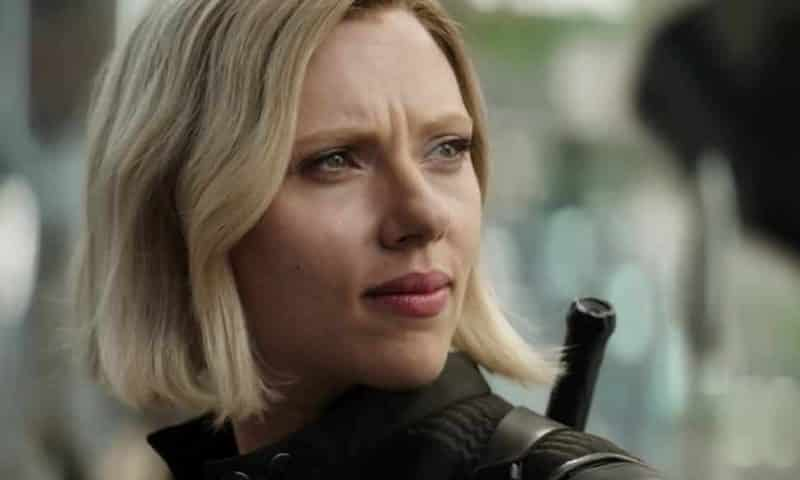 Black Widow: Cate Shortland in lizza per dirigere il film