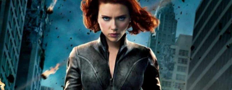 Black Widow: nuovi nomi per la regia del film