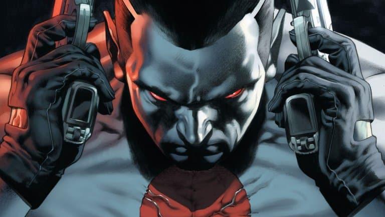 La Sony tra Spider-Man e la Valiant