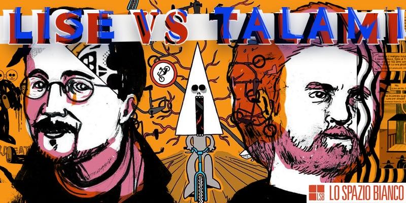 Intervista: Lise VS Talami – 15 anni per finire un libro