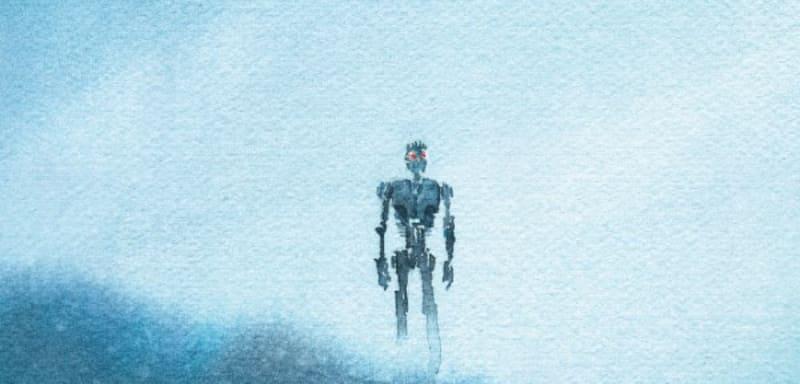 Bao Publishing presenta: Descender 5 – La rivolta dei robot