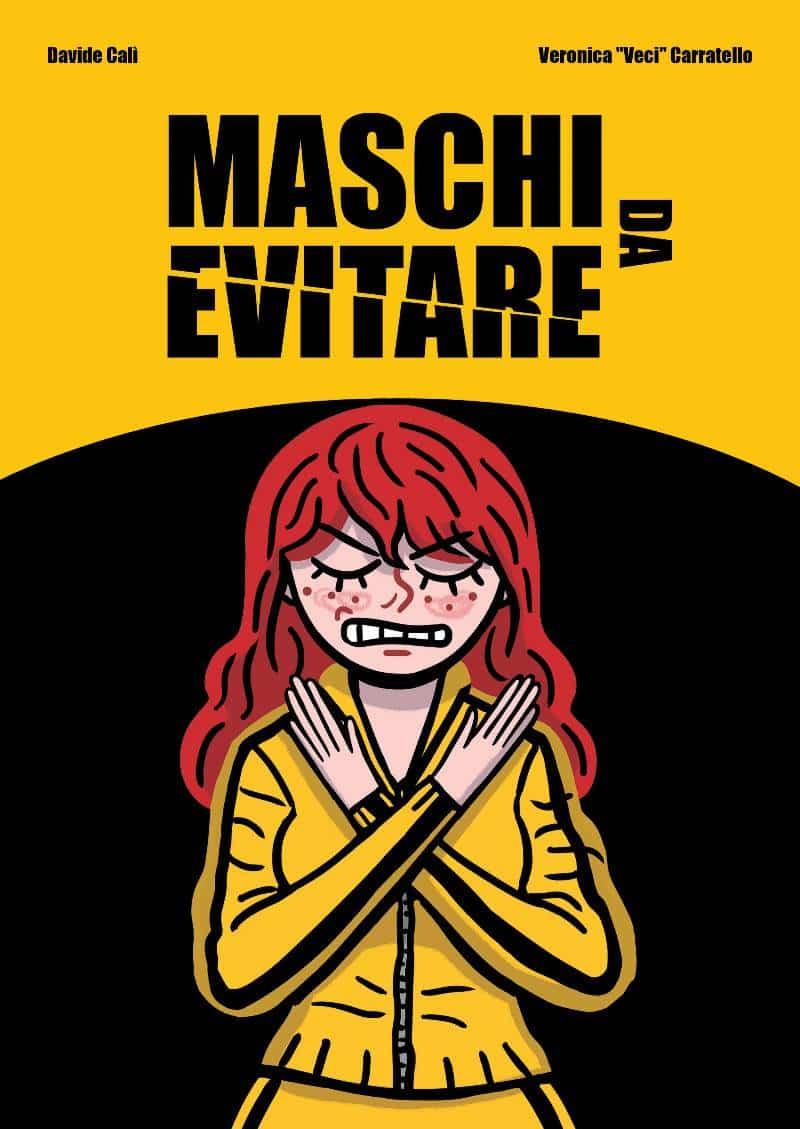 cover def Maschi