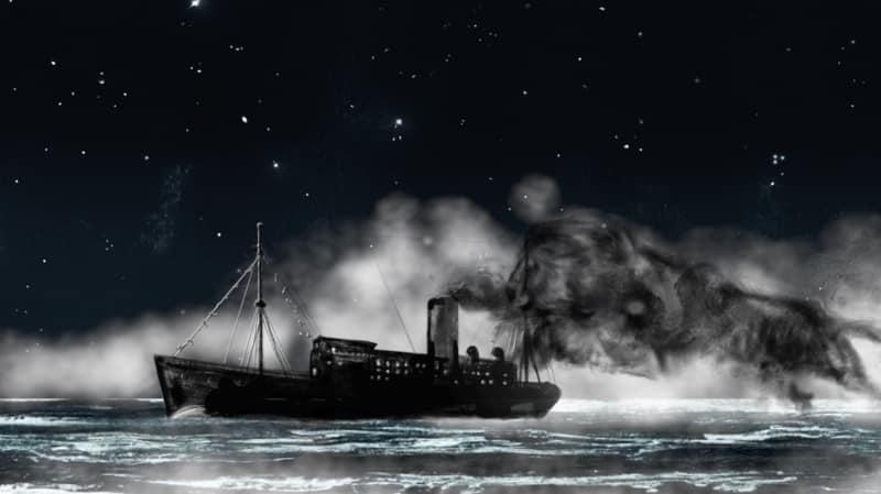 """Leone – Il mare che ci divide: il primo spin off di """"Appunti di vita"""""""
