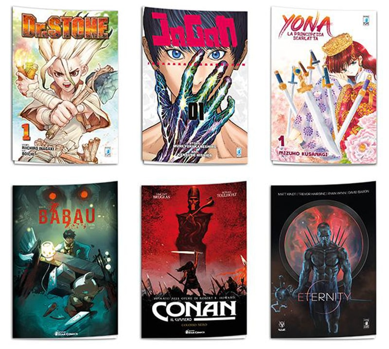 In arrivo i Free Comic Books Days 2018_Notizie