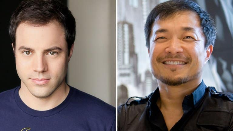 Geoff Johns lascia DC Entertainment, Jim Lee nuovo Chief Creative Officer