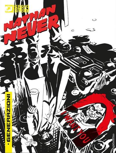 Nathan Never P.I. – L'agente Alfa hard-boiled di Eccher e Russo_Recensioni