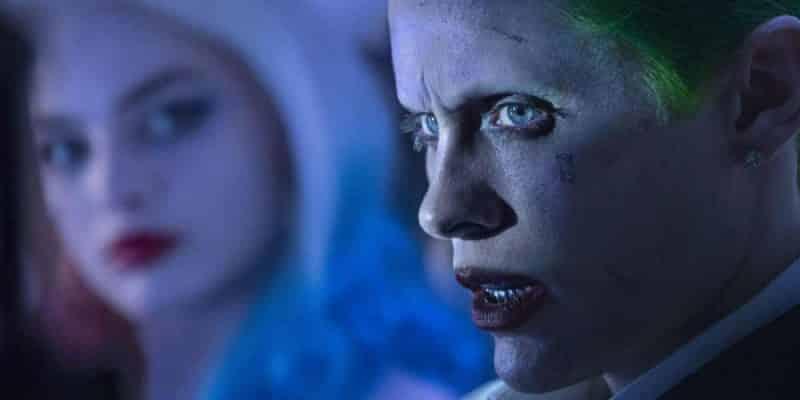 Film di Joker con Jared Leto in lavorazione