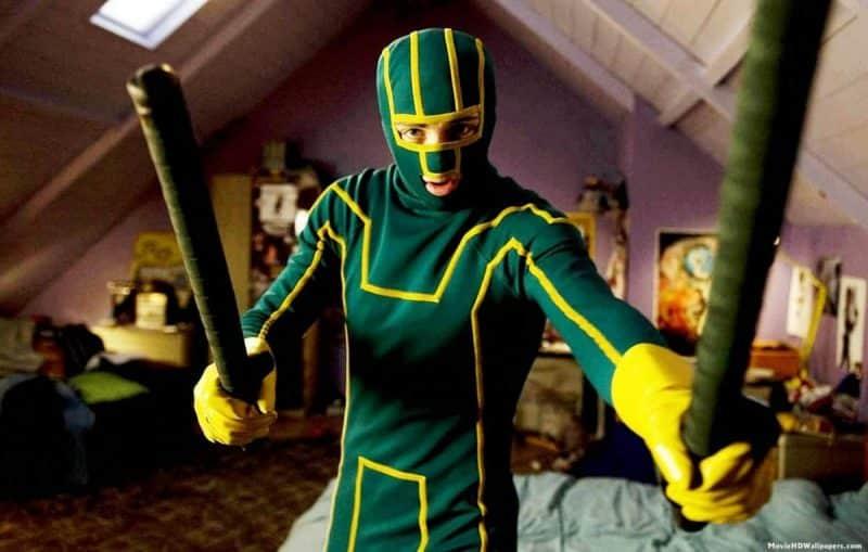 Matthew Vaughn annuncia reboot Kick-Ass e Kingsman Universe