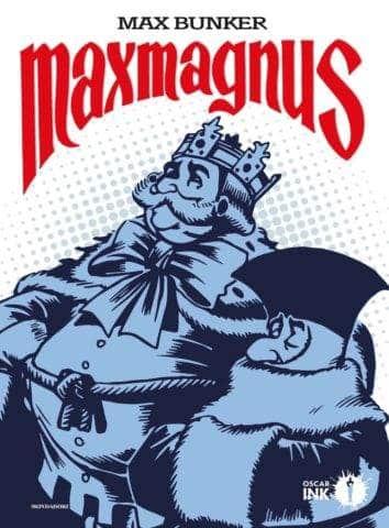 Il potere logora tutti: il ritorno di Maxmagnus