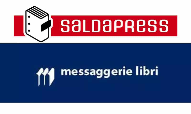 SaldaPress affida la distribuzione a Messaggerie