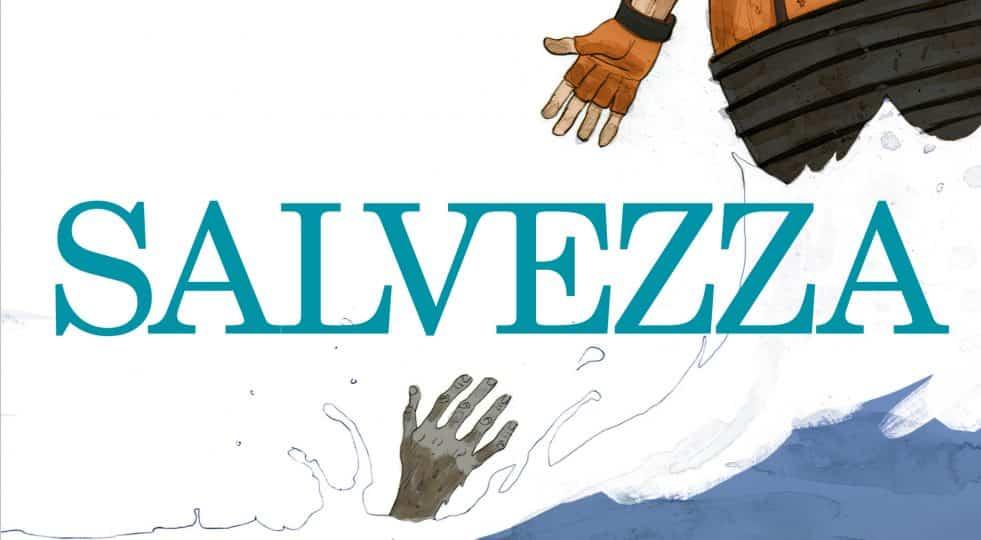 Salvezza di Rizzo e Bonaccorso: testimoniare la migrazione