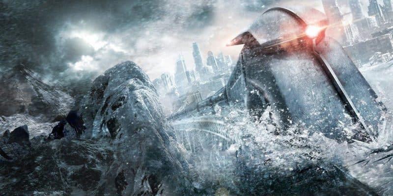 Snowpiercer: scontro tra il regista e showrunner del serial