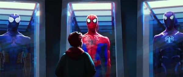 Spider-Man e il multiverso, i villain DC Comics_Nuvole di celluloide