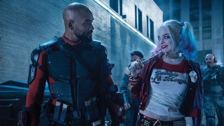 Suicide Squad: Due nuovi sceneggiatori per il sequel