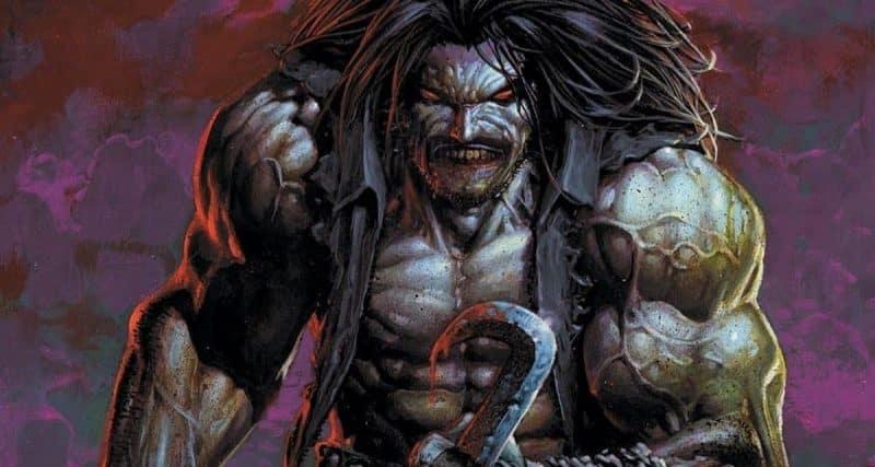 SDCC2018 – Lobo nella seconda stagione di Krypton