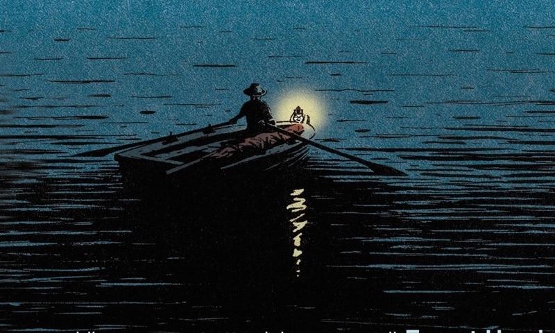 Il vecchio e il mare (Murat)