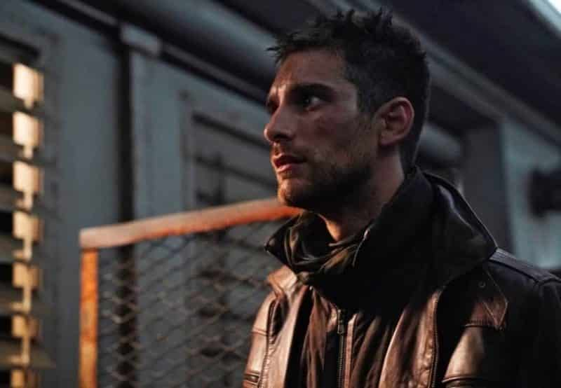 Marvel's Agents of S.H.I.E.L.D. – Jeff Ward promosso a regular