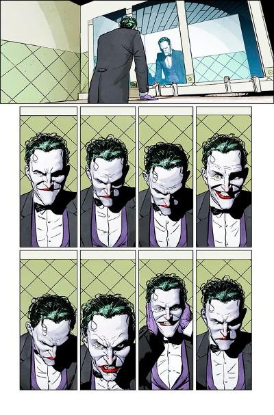 Batman_guerra_scherzi_enigmi_4_Recensioni