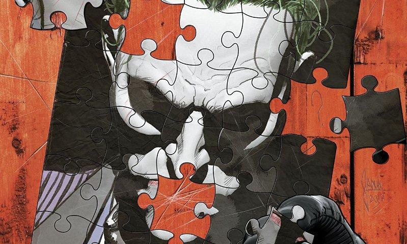 Joker vs. Enigmista: arbitrano Batman e Tom King